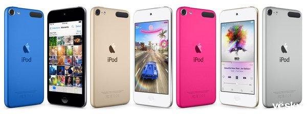 连续4年盼不到的iPod touch 7,还有啥可期待?