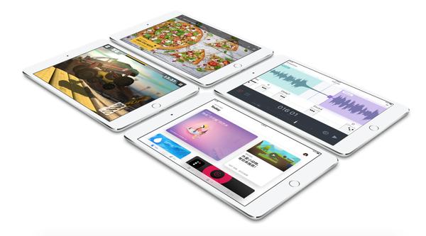 苹果即将推出iPad mini 5 价格值得期待!
