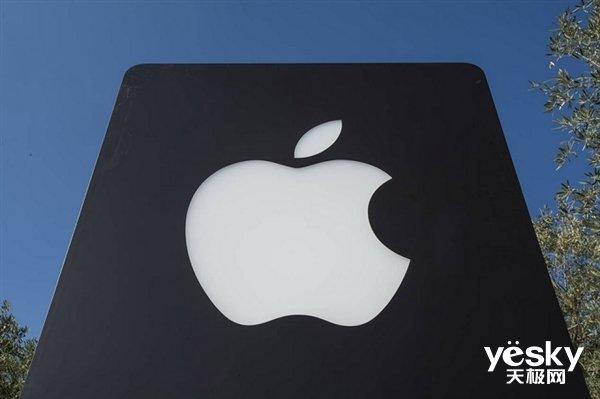 苹果高层频繁人事变动 或将向服务业历艰难转型