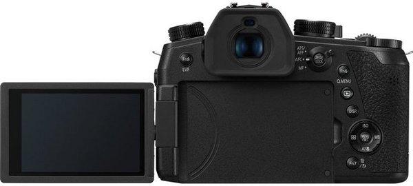 松下公布Lumix FZ1000 II超变焦相机