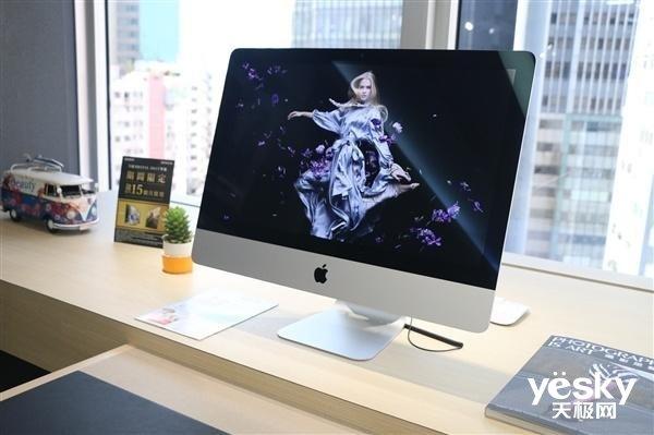 苹果向Intel挥手再见!imac将告别Intel处理器时代