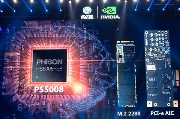 群联董事长潘建成:NAND亚博大数据芯片将于5月提价