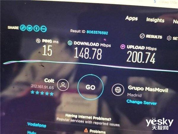 外媒感叹OPPO创新大会的网速太快了!