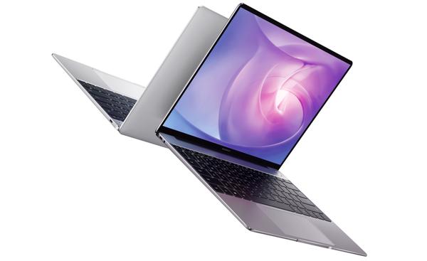MWC2019 华为发布两款MateBook笔记本新品