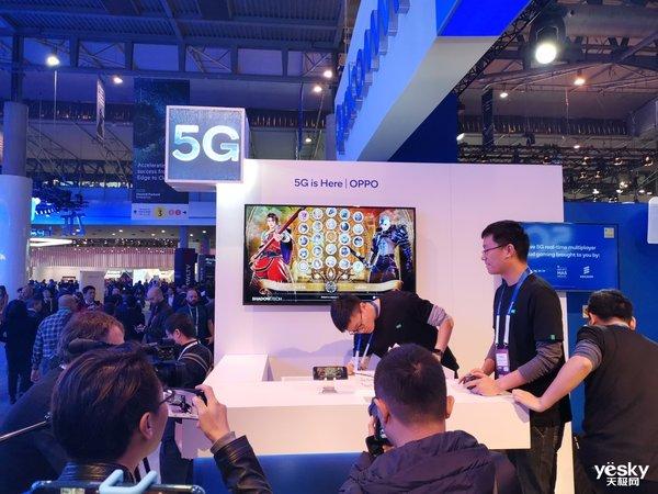 MWC2019:专访OPPO唐海,5G技术的发展必须与用户体验相结合