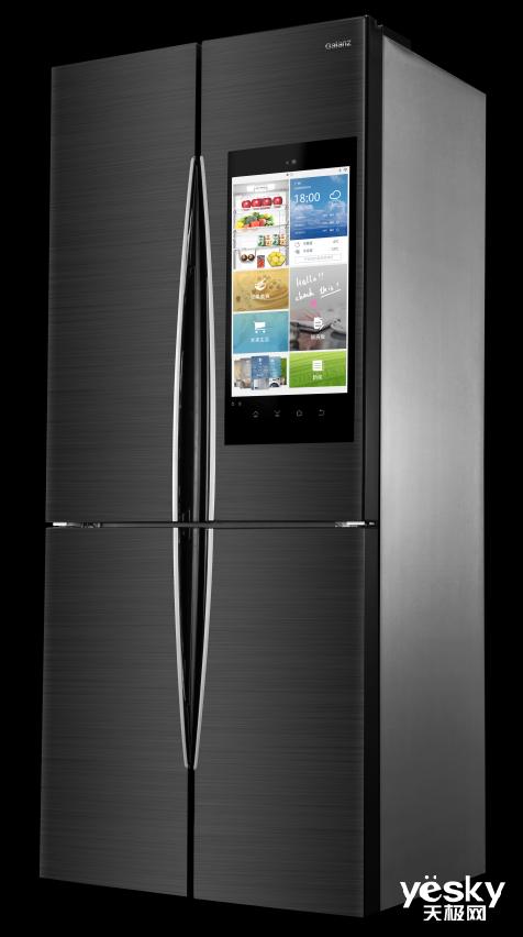 AWE2019前瞻:智能家电大热 格兰仕第三代互联网冰箱将揭开面纱