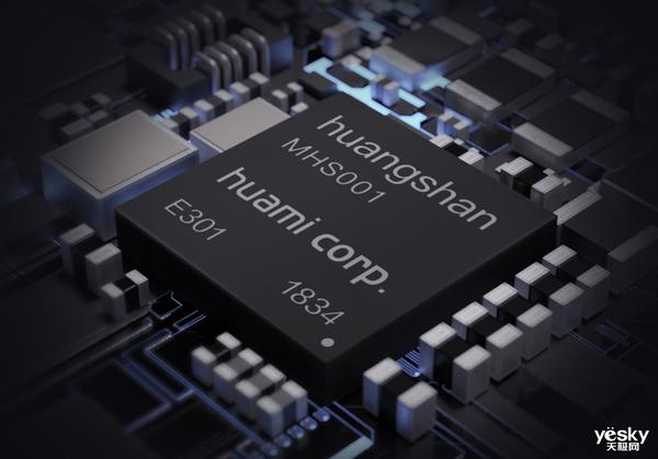 从硬件到芯片 华米科技究竟要做什么?