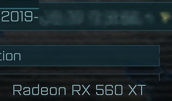 变相清理库存 AMD马甲卡现身跑分软件