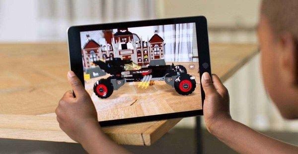 分析师预测苹果今年Q4量产AR眼镜 扩展iPhone功能