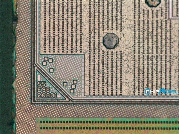 三星Exynos9820内核公开:面积不变能耗比提升