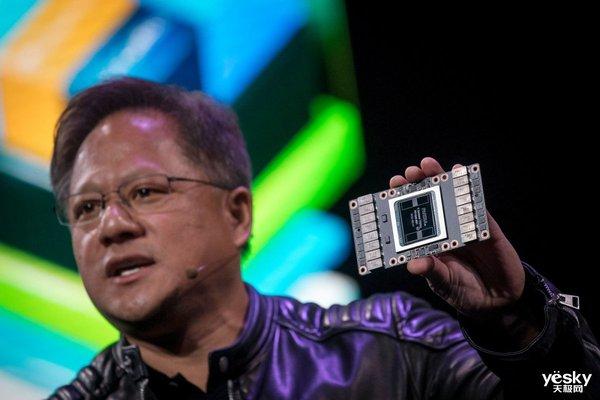 NVIDIA与Intel争相收购芯片公司Mellanox