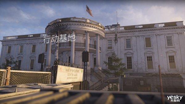 《全境封锁2》续作中的精品,开年来最值得玩的3A游戏!
