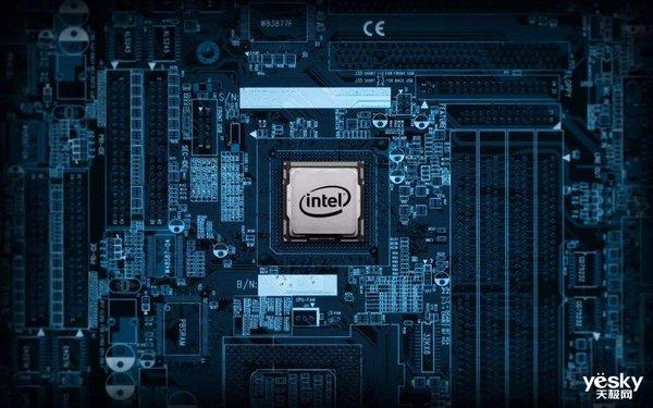 英特尔10nm工艺受阻 上半年CPU缺口加大
