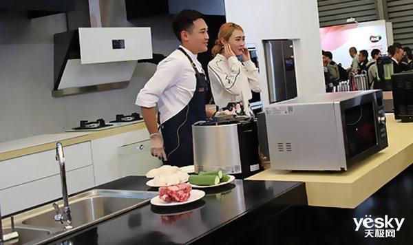 AWE 2019即将来袭 谁能引领厨电行业下一个春天?