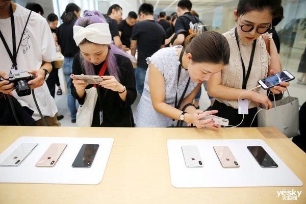 二月份国内手机出货迎来六年最低潮