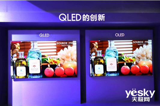 三星推出QLED 8K电视,到底值不值得买?