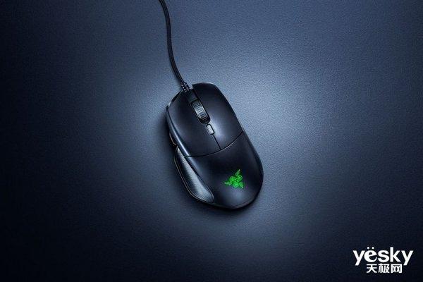 雷蛇推出价格更亲民的游戏耳机、键盘和鼠标