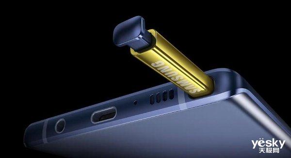 三星2019款Notebook 9 Pen变形本开卖,S Pen大升级,9400元起