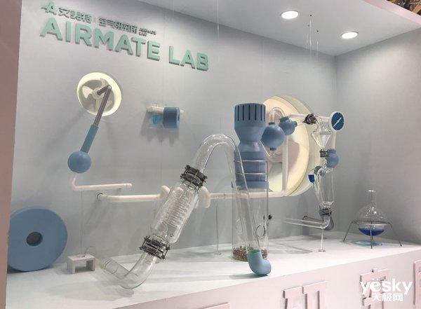 创新驱动高品质生活!艾美特空气循环扇引领行业潮流