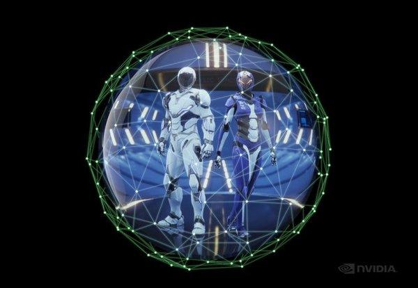 NVIDIA发布Omniverse:实现2D与3D软件互联
