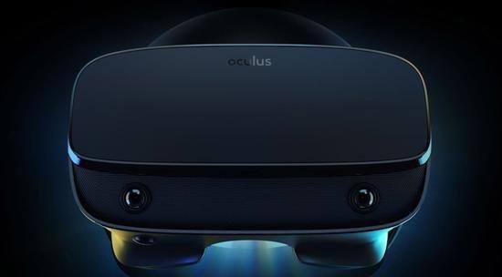 Oculus Rift S发布,分辨率提升售价399美元