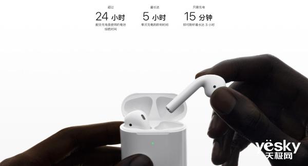 2019第一波苹果新品汇总:新款iPad mini/Air、iMac和AirPods 2