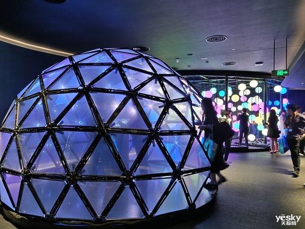 全球首家vivo Lab概念店落户深圳 看重与顾客的交互