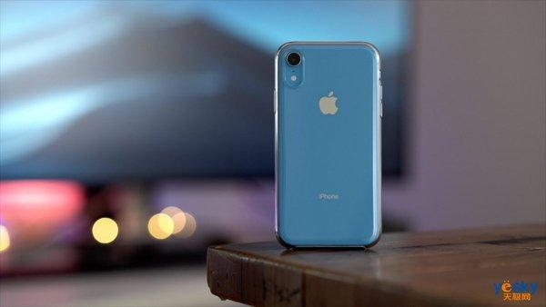 iPhone XR在华市场降价后销量大增 苹果追加2000万台iPhoneXR订单
