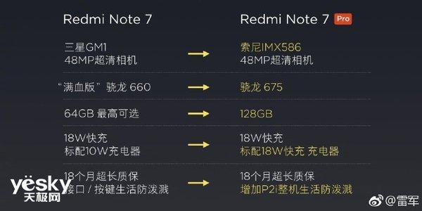 Redmi 7明天首发,小米9/透明版/9 SE同步开放购买