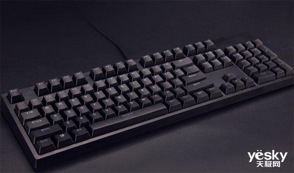 中端机械键盘推荐:带你玩转FPS游戏