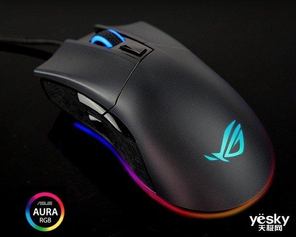 选购哪些游戏鼠标可以玩转APEX英雄