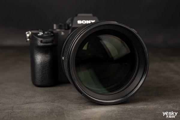 索尼135mm