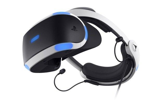 里程碑! 索尼PS VR销量突破420万