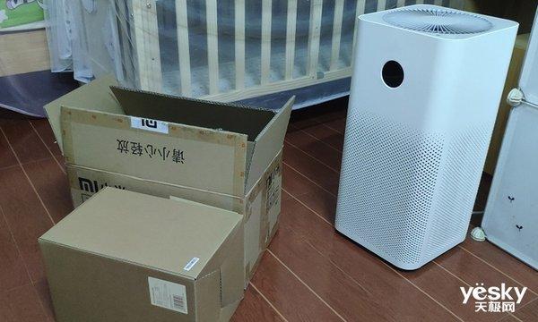 北京消协爆料部分空气净化器不达标 用户选购需注意四点!