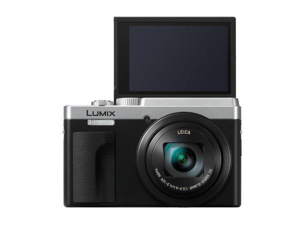 LUMIX ZS80 全新旅行口袋相机