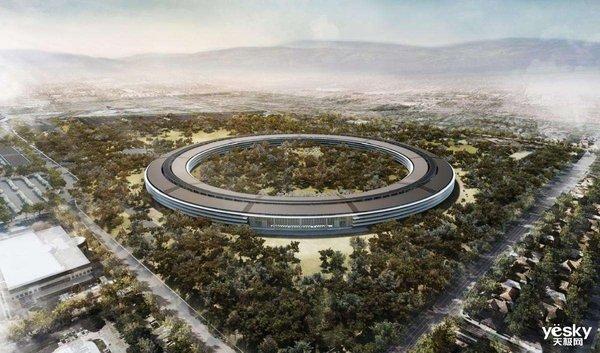 外媒报道苹果平台架构设计高级总监上月离职