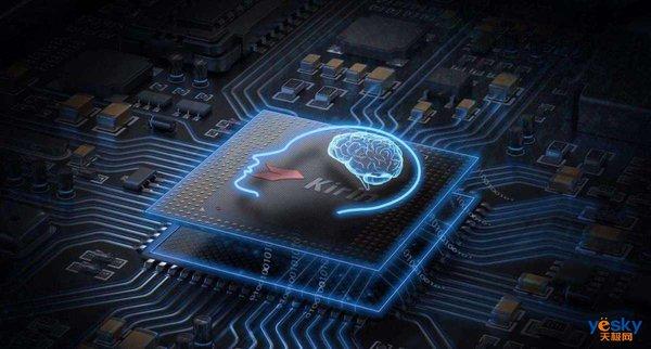 华为自主芯片发展迅速:海思今年将成亚洲第一大芯片设计企业