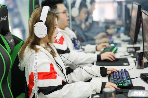 竞技玩乐,等你一起!索泰PGF 玩家交流体验会上海站火热报名中!