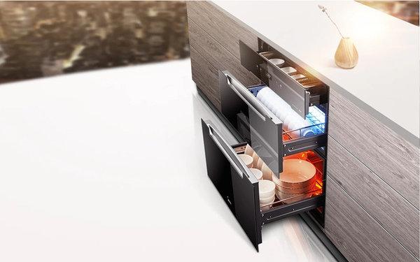 如何去除消毒柜的异味?消毒柜去异味小妙招教给你!