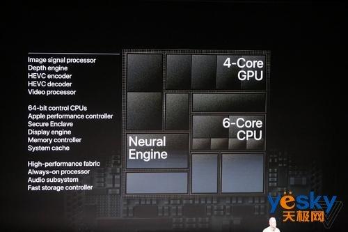 2020年款iPhone使用5nm工艺制造的A系列芯片 仍是台积电独家供应
