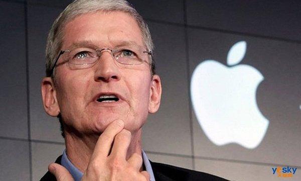 苹果向华为追求5G基带芯片定单?华为员工:不要单相思_手机行业消息