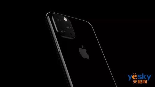 日媒曝苹果新iPhone将有两种版本  厚度或将增加