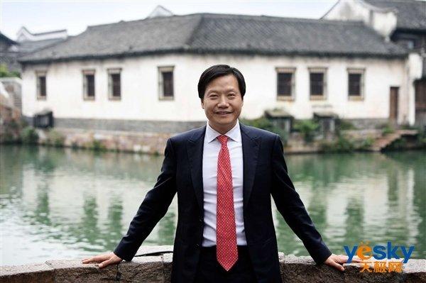 小米宣布官方通知布告:雷军百亿薪酬没有现金 全为股权 将用于公益_手机行业消息