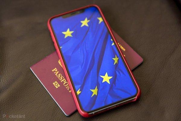 苹果iPhone NFC功能将在英国开放:今年年底,仅针对脱欧应用