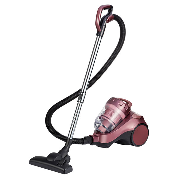吸尘器如何正确使用?规范使用才能有效延长使用寿命!