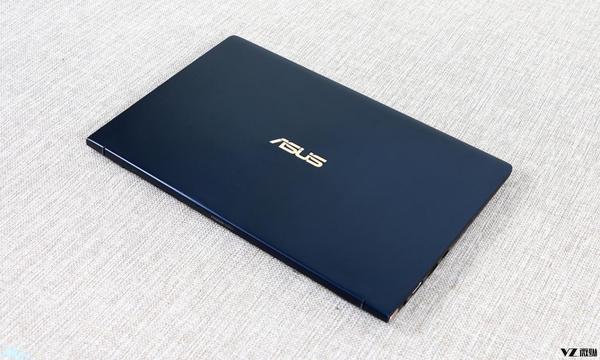 给你放弃MacBook的新理由 华硕灵耀Deluxe14轻薄本评测