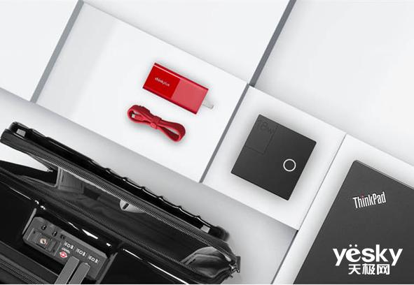 全时互联便携商务本ThinkPad X390 4G版开启预售
