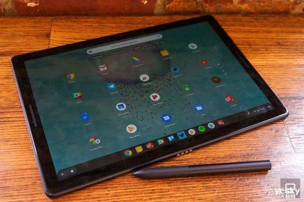 谷歌证实将会有新Pixel平板和笔记本