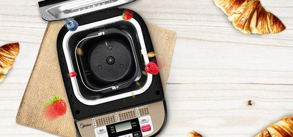 面包机与烤箱有什么区别?哪个烤面包更好用现在就告诉你!