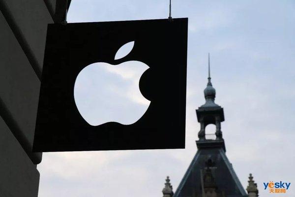 苹果有救了?余承东:对向苹果销售5G基带芯片保持开放